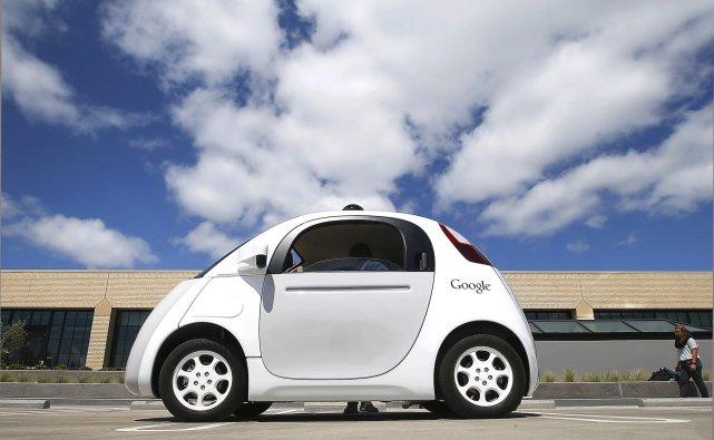 15年内私家车保有量仅20% 可共享无人电动车成主流