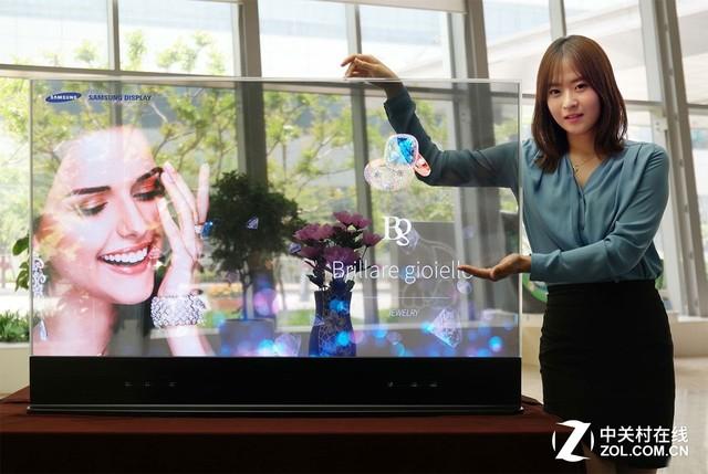 OLED和LCD如何抉择 三星电视陷入了困惑