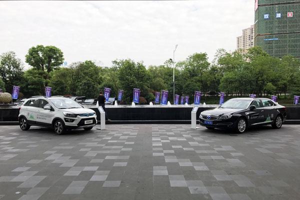 徐和谊诠释汽车界企业家精神:抓住电动化历史机遇