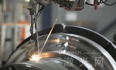 LaserBond向中国提供首个激光熔覆系统