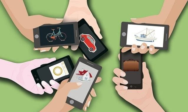 无视风险 共享手机将成共享大潮的炮灰