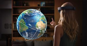 浅谈全息波导:智能眼镜市场的王牌技术