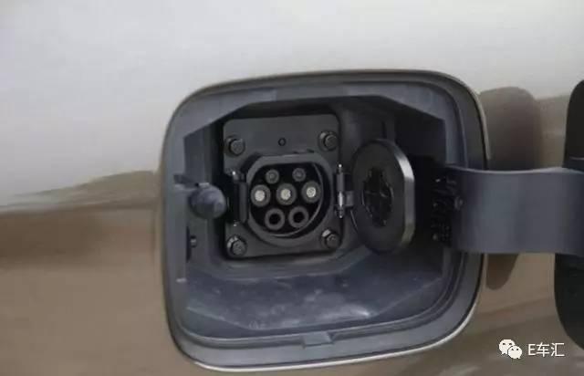 纯电续航最长的插混SUV,比亚迪唐100快马加鞭抢沪牌