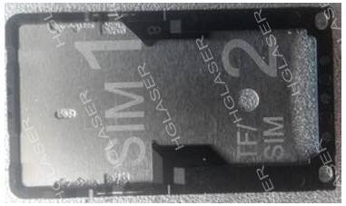SIM卡槽进化论 说不完的激光技术