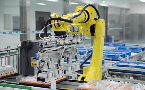 权威视点:中国工业机器人四大瓶颈与突破点