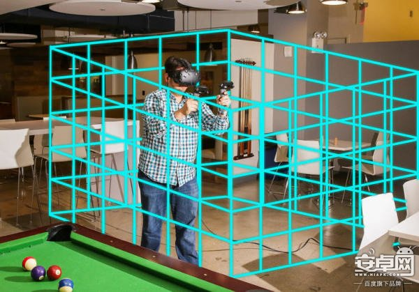 也许还没到让用户站起来的VR时代