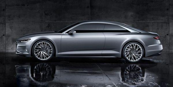 未来汽车形态的猜想(一):汽车Package的演变