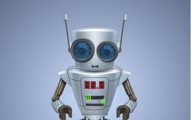 史上最强盘点:说说配送机器人那些事儿
