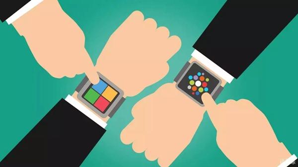 """科技企业纷纷放弃智能手表 时尚圈表示要做""""接盘侠"""""""