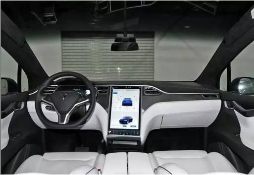 当传统车企推出电动车就是特斯拉的末日?