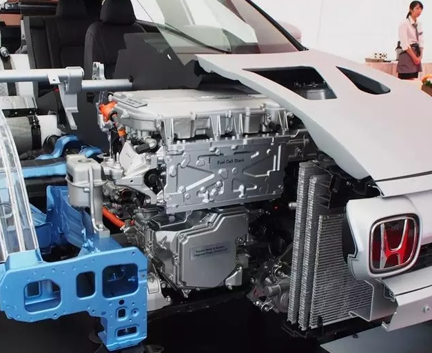 本田新能源汽车新技术大起底