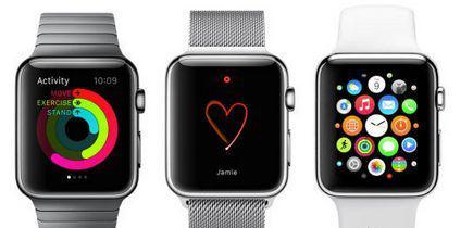 Apple Watch搞医疗又能如何?智能手表没有未来