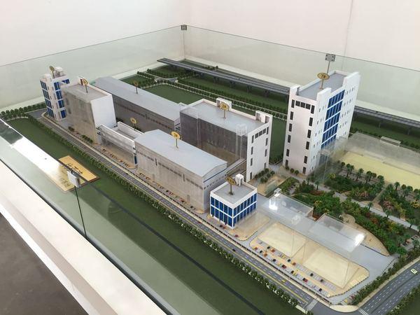 探访全球最大的电池生产基地:比亚迪坑梓工业园