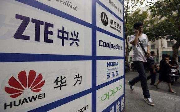 """""""高通全球计划""""为中国手机企业""""走出去""""搭桥铺路?"""
