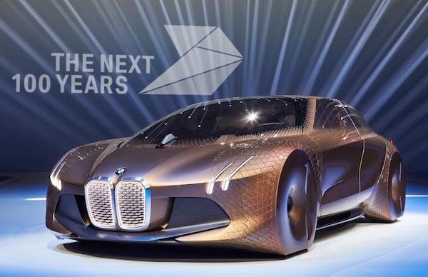 豪华品牌车企能否在电动汽车领域继续保持优势?