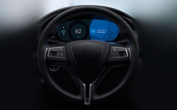 汽车版安卓系统或将问世