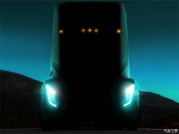特斯拉进军卡车界   9月28日发布
