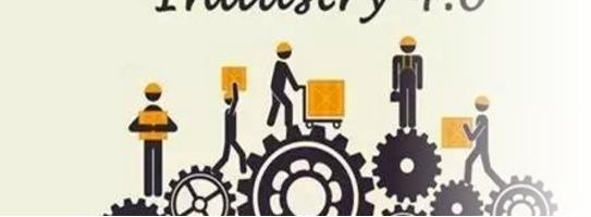 工业4.0时代,发动机厂的技术革新路