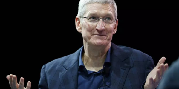 苹果CEO:我们在AI上落后?只是低调罢了