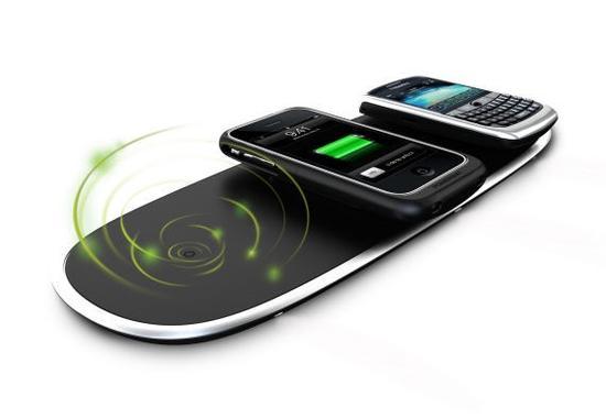 苹果确定要用无线充电技术,无线充电时代到来了