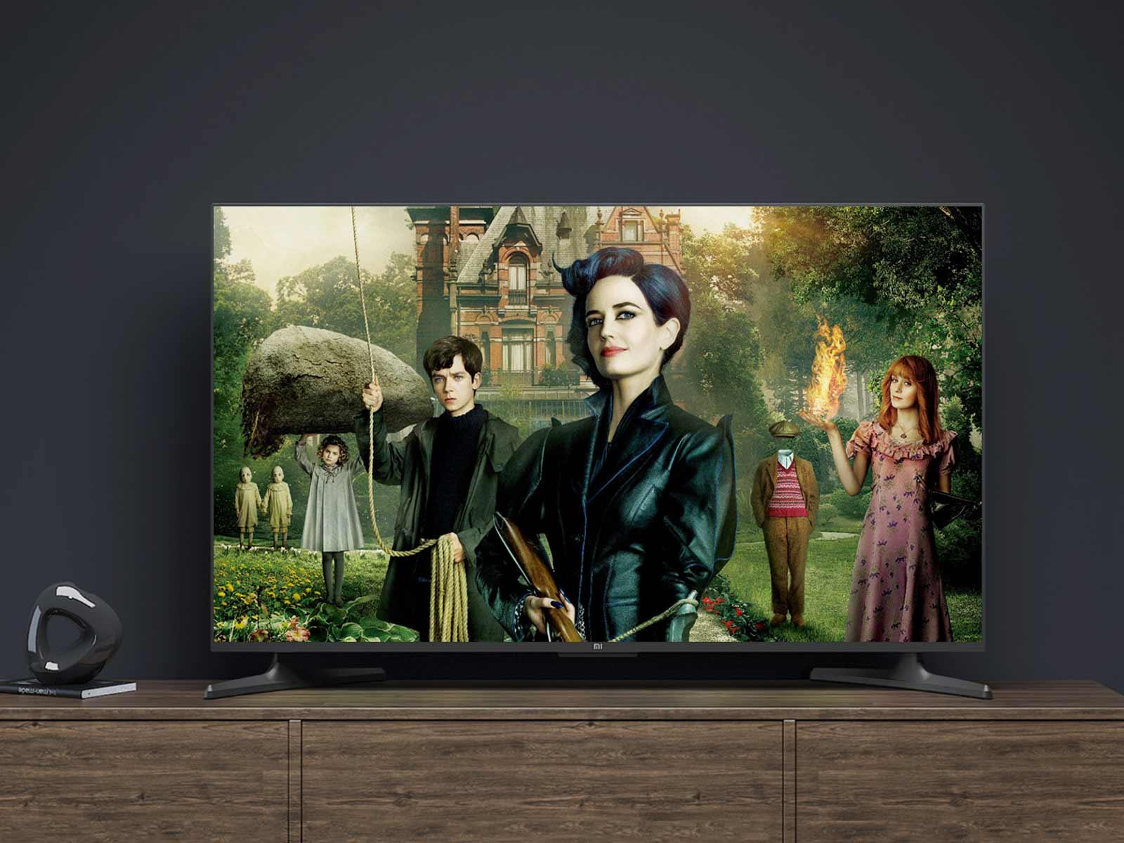 彩电销量整体下滑:小米电视逆势增长近七成