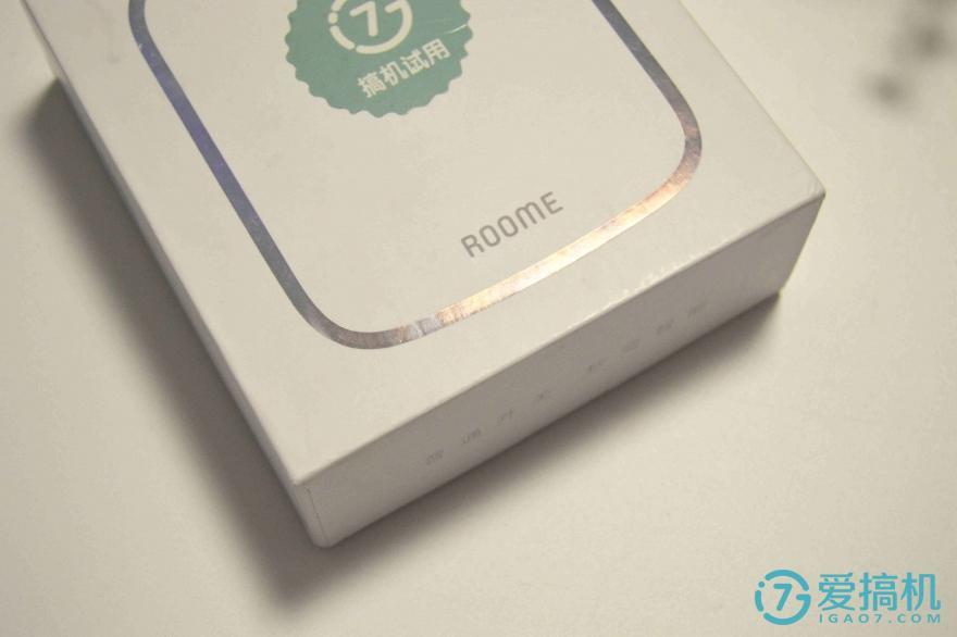 懒到极致的智能硬件——ROOME开关精灵评测体验