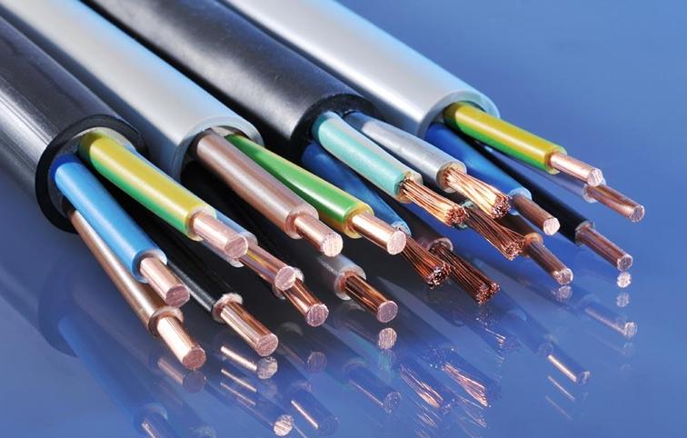 临沂质监局约谈5家不合格电线电缆企业