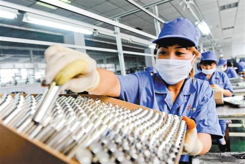 外资动力电池本土化施压:中国电池加速追赶日韩