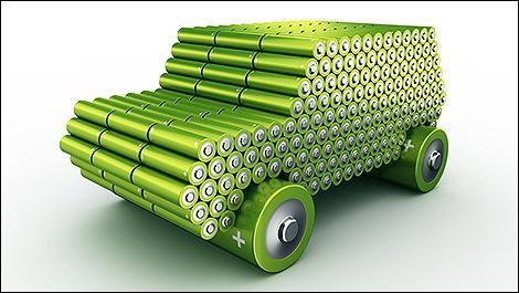 """动力电池上半年装机下滑近6% 比亚迪""""追赶""""宁德时代"""