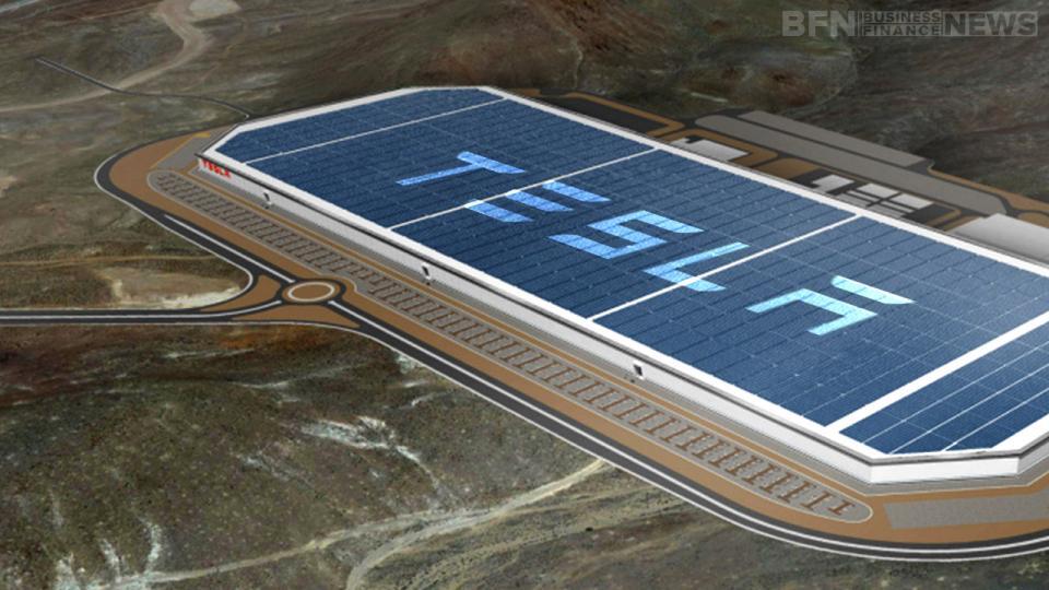 马斯克:未来数年特斯拉将在美再建2、3座超级工厂