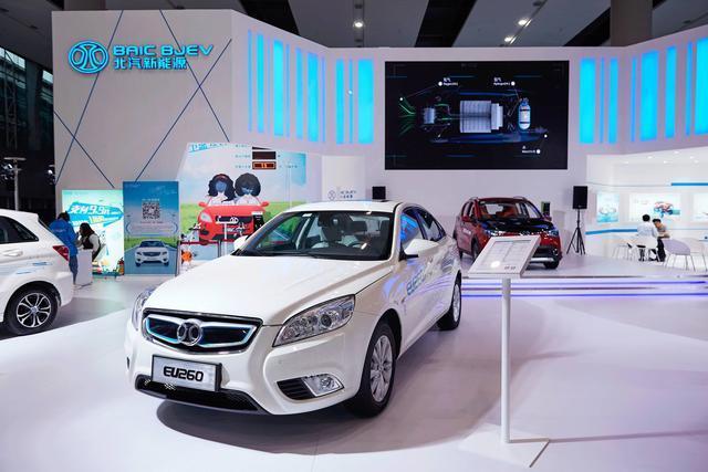 中国电动车全球第一引发不满?跨国车企联合抗议了