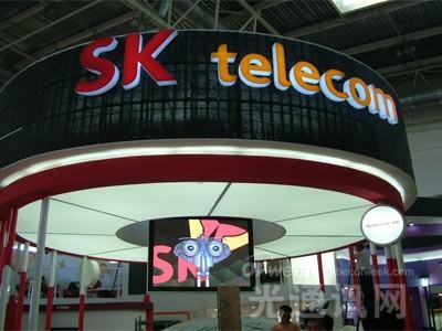 SK电讯LAA测试实现1Gbps速率