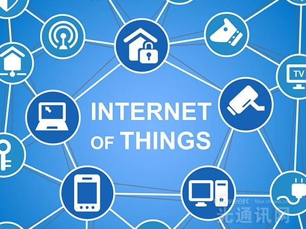 2020年全球IoT连接设备将达500亿