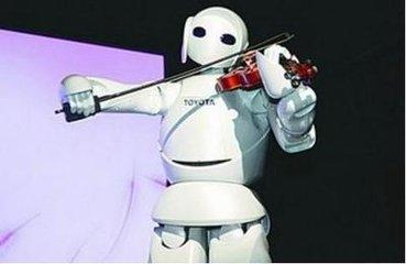 机器人如乌云压顶,到底带来哪些挑战