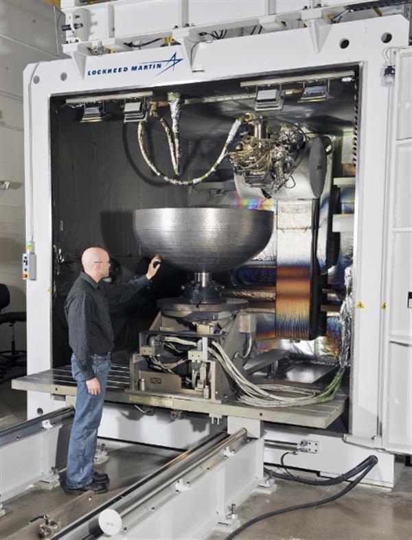 3D打印技术在大型铸锻件领域应用