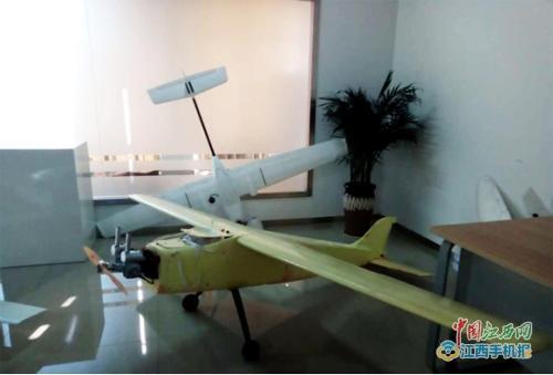 3D打印、无人机多个高科技产业落户赣州