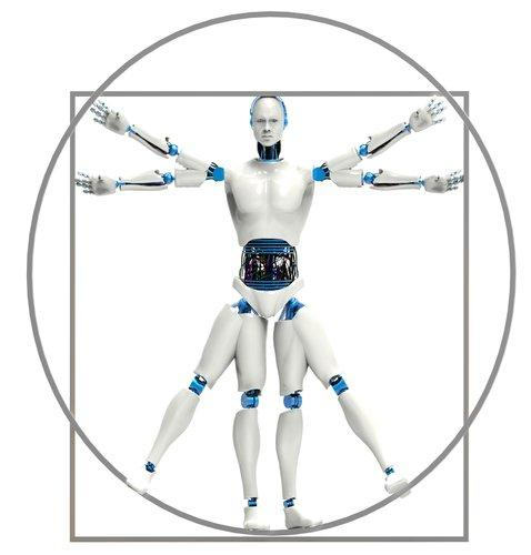 """人工智能不会留给人类机会,它""""优化""""世界只需几小时"""