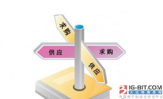 存储器市场供需失衡 中国能否力挽狂澜?