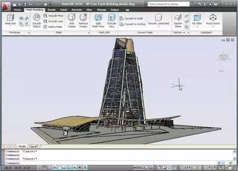 十大机械工程设计软件 要成为制造业大神必会3种!