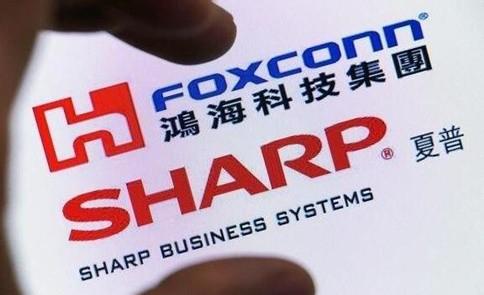 富士康能挽回夏普电视的销量,但盈利能力呢?