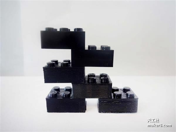 DIY 3D打印玩具:每年从制造商手里夺走大笔利润