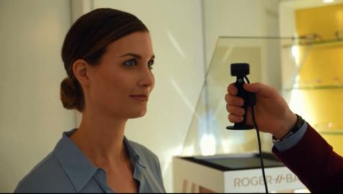 初创公司3D打印一副只属于你一个人的眼镜