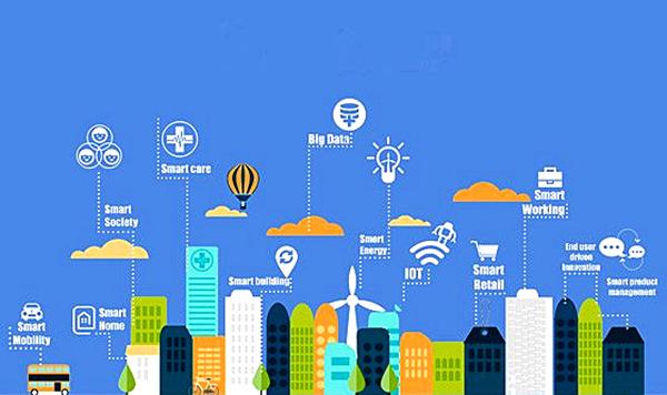 高新兴与中国电信战略合作 推动智慧城市物联网化升级