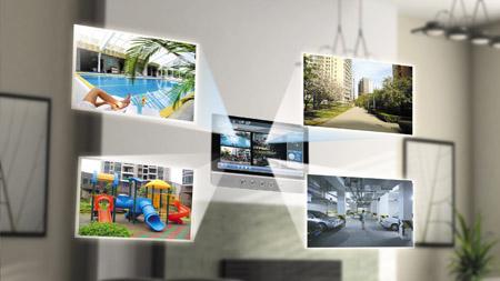 智慧社区为何很难配置合适的楼宇对讲?