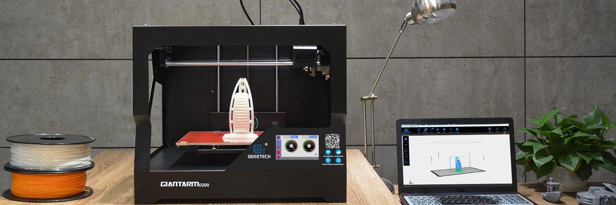 3D打印机能为家庭带来什么?