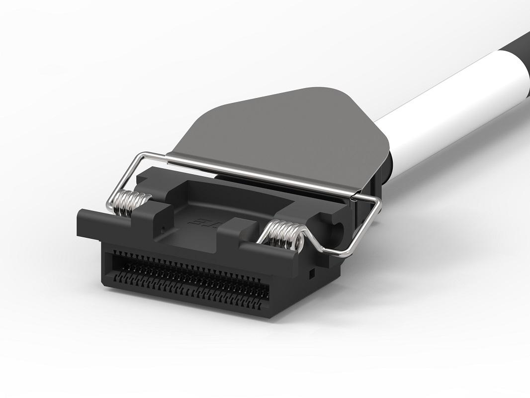 TE Connectivity推出全新ChipConnect电缆组件