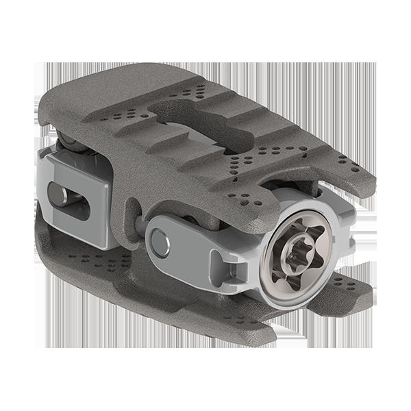 K2M获得可扩展3D打印植入物专利组合的独家许可