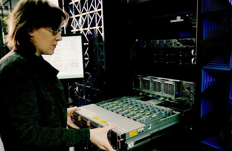IBM:最新突破将大幅提升深度学习速度