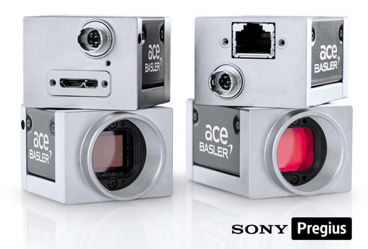 索尼新一代高分辨率摄像头开始投产
