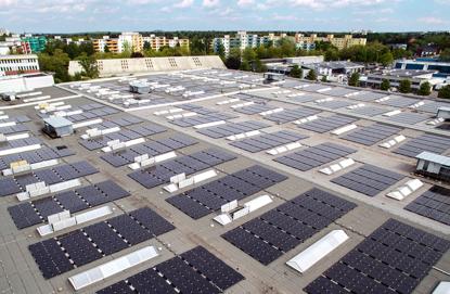 太阳能电站如何快速转型为新能源金融理财产品?